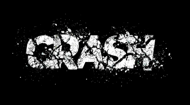 Cracked Typography Tutorial