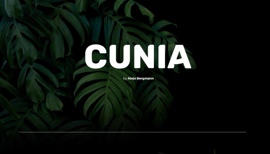 Cunia-Free Font.png